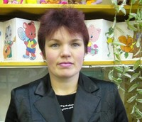 Преподаватель английского языка Лащ-Таябинской школы Яльчикского района Ирина Чернова