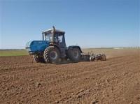 Сев яровых и зернобобовых культур в Чувашии подходит к завершению.