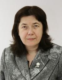 Людмила ФЕДОРОВА, и.о. министра экономического развития, промышленности и торговли Чувашии