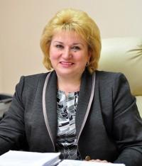 Министр юстиции Чувашии Надежда Прокопьева
