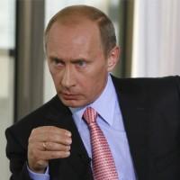 Владимир Путин, Чувашия