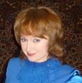 Светлана МАКАРОВА, заслуженный деятель искусств Чувашии